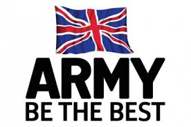 Army be the best